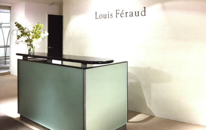 Louis Féraud North American HQ